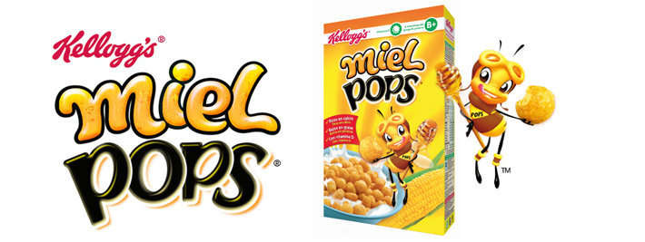 mielpops